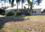 Foreclosed Home in Port Saint Lucie 34953 SW JANETTE AVE - Property ID: 3956224979