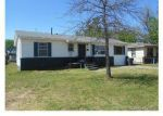 Foreclosed Home in Tulsa 74127 S 44TH WEST AVE - Property ID: 3957412755