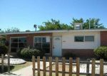 Foreclosed Home in El Paso 79904 KNOX DR - Property ID: 3957490713