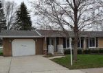 Foreclosed Home in Reedsburg 53959 BORLAND CT - Property ID: 3957529694