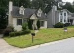 Foreclosed Home in Snellville 30039 QUAIL HOLLOW TRL - Property ID: 3957785918