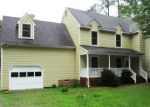 Foreclosed Home in Powhatan 23139 GILES BRIDGE RD - Property ID: 3957929566
