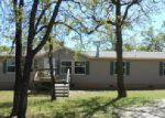 Foreclosed Home in Springtown 76082 SALT CREEK RD - Property ID: 3957967216