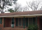 Foreclosed Home in Laurinburg 28352 CORNELIA ST - Property ID: 3958373669