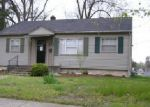 Foreclosed Home in Paducah 42001 MONROE ST - Property ID: 3958881271