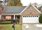 Foreclosed Home in Lawrenceville 30045 BELLBROOK LN - Property ID: 3959107262