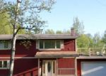 Foreclosed Home in Chugiak 99567 ADRIAN AVE - Property ID: 3959199689