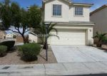 Foreclosed Home in North Las Vegas 89032 JOYOUS ST - Property ID: 3959211509