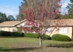 Foreclosed Home in Hawkinsville 31036 JOHNS RD - Property ID: 3960633614
