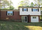 Foreclosed Home in Kannapolis 28081 SHERWOOD DR - Property ID: 3960656829
