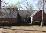 Foreclosed Home in Jackson 38305 TALL OAKS DR - Property ID: 3961024277