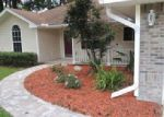 Foreclosed Home in Gainesville 32606 NW 98TH TER - Property ID: 3961360656