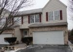 Foreclosed Home in Huntley 60142 DOUGLAS AVE - Property ID: 3961625176