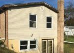 Foreclosed Home in Mount Airy 21771 MAPLE CT - Property ID: 3961862121