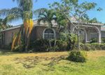 Foreclosed Home in Cape Coral 33990 SE 8TH TER - Property ID: 3962223909