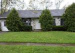 Foreclosed Home in Chicago Heights 60411 BROOKWOOD DR - Property ID: 3962528282