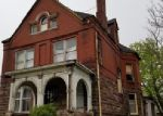 Foreclosed Home in Detroit 48202 LAWRENCE ST - Property ID: 3962751657