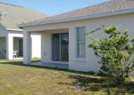 Foreclosed Home in Gibsonton 33534 CARRIAGE POINTE DR - Property ID: 3962967577