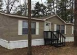 Foreclosed Home in De Queen 71832 RINK RD - Property ID: 3963177360