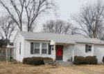 Foreclosed Home in Burkburnett 76354 ROSEWOOD ST - Property ID: 3963383205