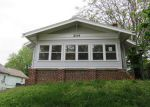 Foreclosed Home in Saint Joseph 64505 N 2ND ST - Property ID: 3963777388