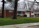 Foreclosed Home in Merrillville 46410 E 73RD AVE - Property ID: 3963965724
