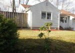 Foreclosed Home in Fanwood 07023 LAUREL PL - Property ID: 3964209674