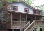 Foreclosed Home in Dawsonville 30534 MYRTLE DR - Property ID: 3964989709