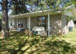 Foreclosed Home in Heber Springs 72543 TERRACE DR - Property ID: 3965613377