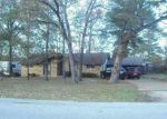 Foreclosed Home in Flint 75762 WALNUT HILL DR - Property ID: 3965991790