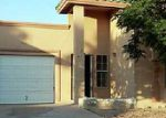 Foreclosed Home in El Paso 79907 MADTONE DR - Property ID: 3966005359