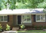 Foreclosed Home in Anniston 36206 CHARTEE DR - Property ID: 3966046983