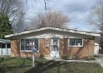Foreclosed Home in Saint Clair Shores 48082 DETOUR ST - Property ID: 3966327718