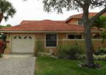 Foreclosed Home in Pompano Beach 33069 CARRIAGE DR - Property ID: 3966695165