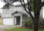 Foreclosed Home in San Antonio 78259 LONGWOOD - Property ID: 3967002630