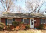 Foreclosed Home in Winston Salem 27105 HARRISON AVE - Property ID: 3967151540
