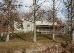 Foreclosed Home in Gallipolis 45631 CORA MILL RD - Property ID: 3967520307