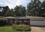 Foreclosed Home in Saint Charles 63301 BOWMAN RDG - Property ID: 3967636825