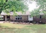 Foreclosed Home in Greenwood 72936 N MAIN ST - Property ID: 3967673161