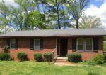 Foreclosed Home in Abbeville 29620 ADAMS DR - Property ID: 3967871574