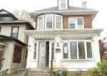 Foreclosed Home in Chester 19013 EDGMONT AVE - Property ID: 3967904417