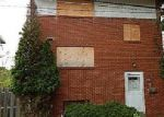 Foreclosed Home in Pittsburgh 15221 PARK HILL DR - Property ID: 3967956989