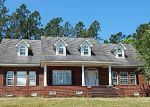 Foreclosed Home in Mullins 29574 MALLARD CROSSING CT - Property ID: 3968245155
