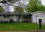 Foreclosed Home in Vandalia 62471 SHELLEY DR - Property ID: 3968450570