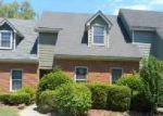 Foreclosed Home in Huntsville 35803 WYNTERHALL RD SE - Property ID: 3968596863