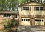 Foreclosed Home in Stone Mountain 30083 CORUNDUM CT - Property ID: 3968872335