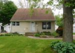 Foreclosed Home in Rantoul 61866 ILLINOIS DR - Property ID: 3968942415