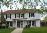 Foreclosed Home in Matteson 60443 BRIARWOOD CT - Property ID: 3968956431