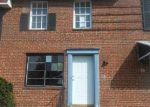Foreclosed Home in Baltimore 21216 WESTMONT AVE - Property ID: 3969125940