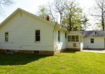 Foreclosed Home in Cassopolis 49031 OSBORN AVE - Property ID: 3969181554